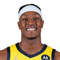Myles Turner (toe) questionable Monday vs. Spurs photo