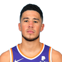 Devin Booker scores 16 points in Suns easy win photo