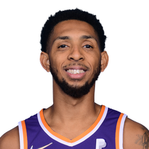 Cameron Payne provides double-double in Suns blowout victory photo