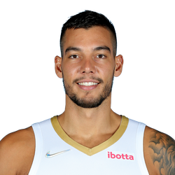 Willy Hernangomez