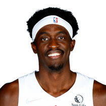Pascal Siakam (groin) listed as questionable for Friday's game vs. Heat photo