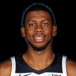 Tyrone Wallace