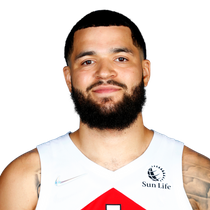 Fred VanVleet scores 14 with 4 steals in win over the Memphis Grizzlies photo