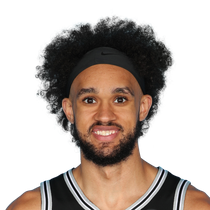 Derrick White (toe) out for Sunday's game vs Jazz photo