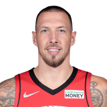 Daniel Theis scores 19 points in win on Monday  photo