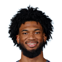 Marvin Bagley III secures 10th double-double of the season in Sunday's loss photo