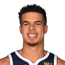 Michael Porter, Jr. double-doubles yet again with 22/11 in loss to Boston photo