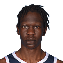 Bol Bol plays a career-high 25 minutes off the bench  photo