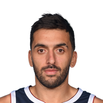 Facundo Campazzo scores 14 points in another start for Jamal Murray (knee) photo