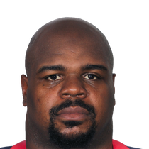 Vince Wilfork fails to show up in box score against the Chiefs photo