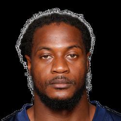 Kendrick Lewis