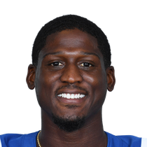 Xavier Rhodes expected to play photo