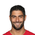 Jimmy Garoppolo (QB - SF)