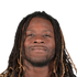 Jay Ajayi (RB - FA) - Jay Ajayi carries the ball just five times Sunday
