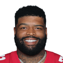 Trent Williams reportedly staying with SF on 6-yr, $138M deal photo