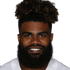 Ezekiel Elliott (RB - DAL) - Ezekiel Elliott withdraws appeal; will serve full six-game suspension