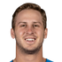 Headshot of Jared Goff