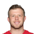 Nate Sudfeld photo