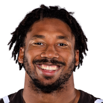 Myles Garrett suspended indefinitely photo