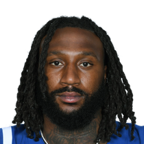 Malik Hooker is feared to have a torn Achilles photo