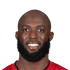 Leonard Fournette (RB - TB) - Leonard Fournette (ankle) limited at Wednesday's practice