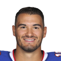 Mitch Trubisky will start Week 14 photo