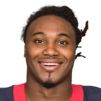 D'Onta Foreman will play Week 16 photo