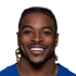 Corey Clement photo