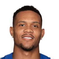 Kenny Golladay (hamstring) is active for Sunday photo