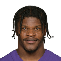 Lamar Jackson to sit out Week 17 photo