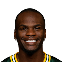 Marquez Valdes-Scantling catches 4 passes for 45 yards photo