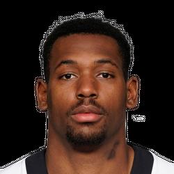 Terrell Williams Jr.