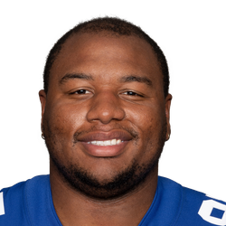 Dexter Lawrence