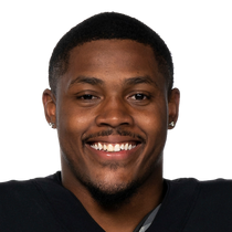 Josh Jacobs (hip) active for Sunday's game, could see reduced role photo