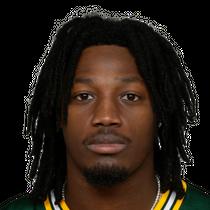 Darnell Savage Jr. (shoulder) active vs. Lions photo