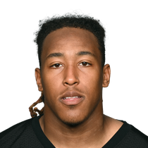 Benny Snell Jr. finds the end zone photo