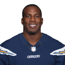 Antonio Gates finds end zone for third consecutive game photo