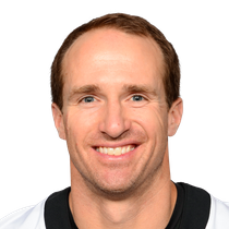 Drew Brees shut down in Wild Card loss photo
