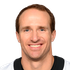 Headshot of Drew Brees