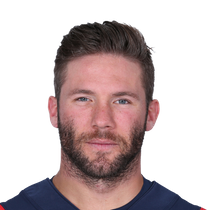 Julian Edelman has key drop in Wild Card loss photo