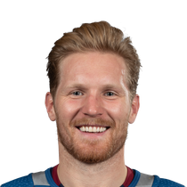 Two more assists for the Avs captain photo