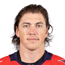 T.J. Oshie with two goals versus the NY Islanders photo