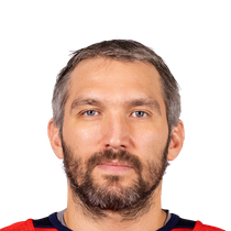 Alex Ovechkin finds twine for his career goal 714 photo