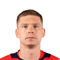 Evgeny Kuznetsov with power-play goal in Game 3 photo